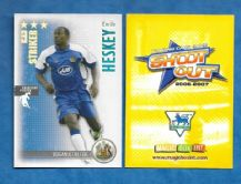 Wigan Athletic Emile Heskey England (F) (SO07)